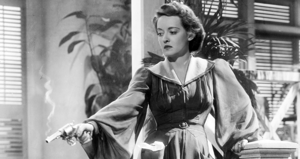 The Letter (1940) was another Bette Davis Classic!
