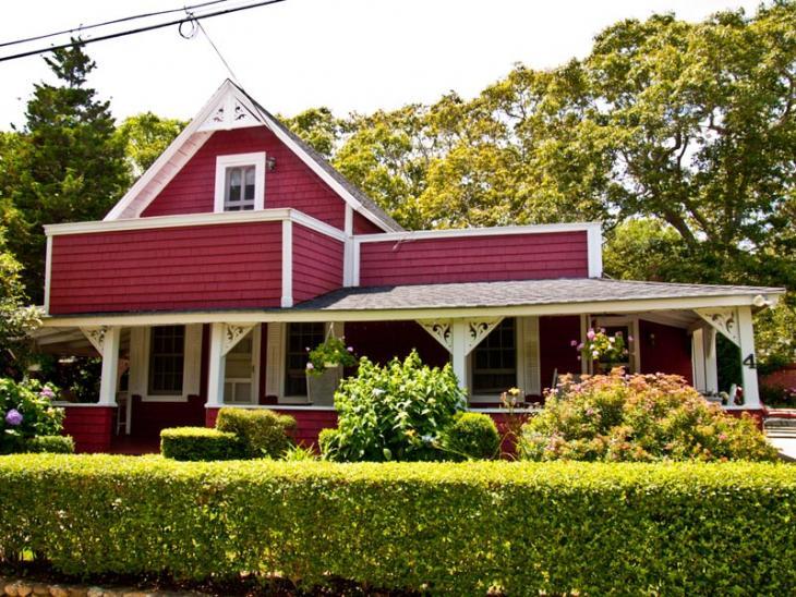 Shearer Cottage