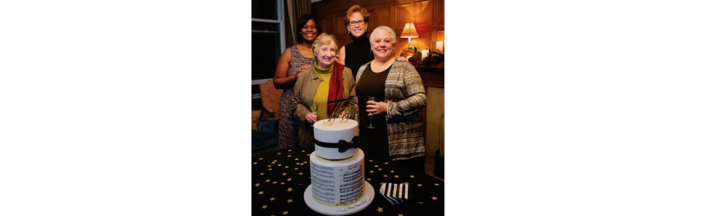 Burleigh's Birthday Party 2017