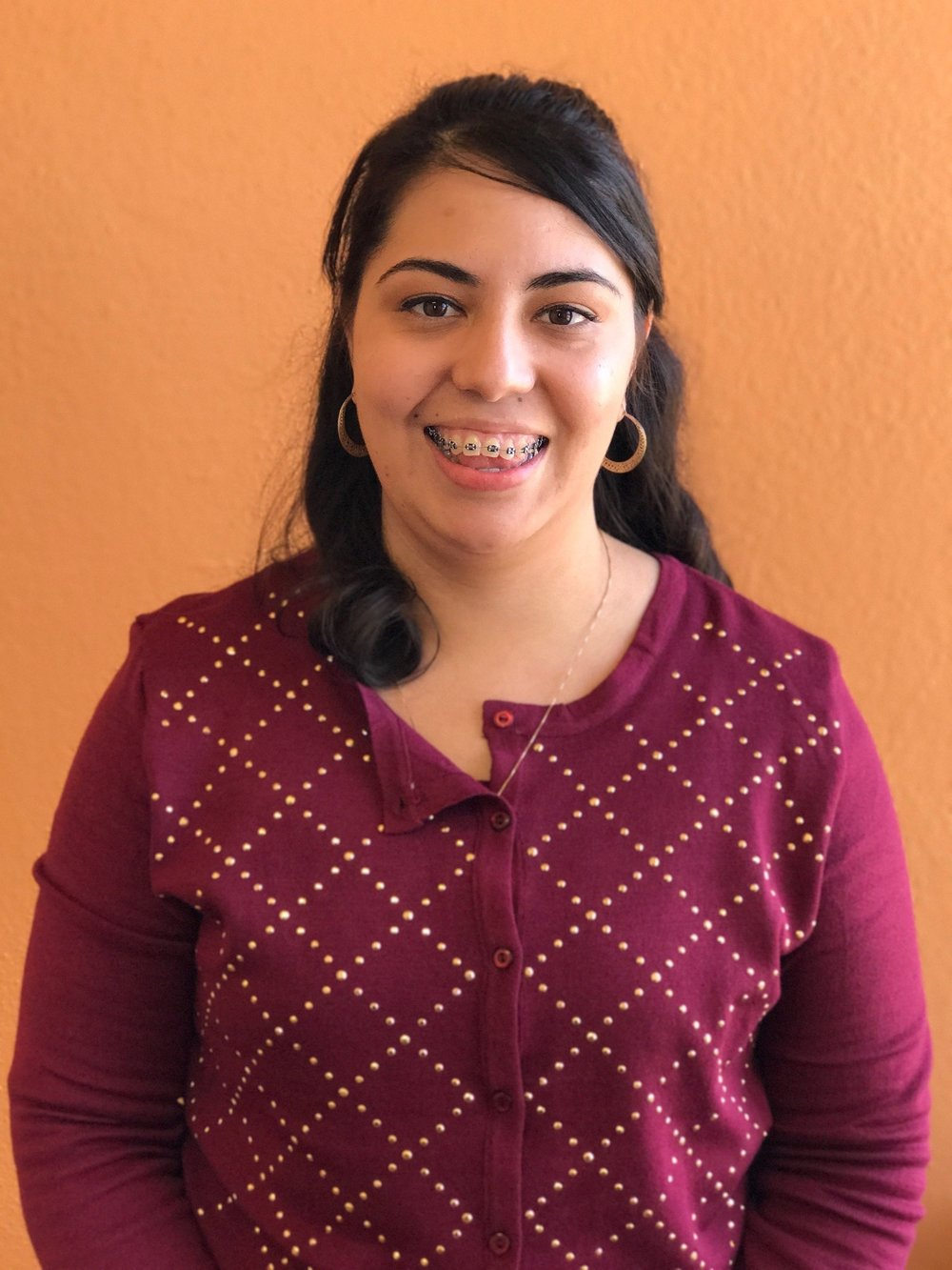 Cindy Zavala, BS Professional Research Assistant  - Cindy received her BS in Biology from the University of Colorado Denver. Her future education goal is to study Immunology. Her main focus during Healthy Start I was performing PeaPod visits with moms and babies. Her current role for Healthy Start II is scheduling Healthy Start II visits. She loves seeing how big the kids have gotten and how fun they are at this age! One time, a little girl taught her how to dance to the song