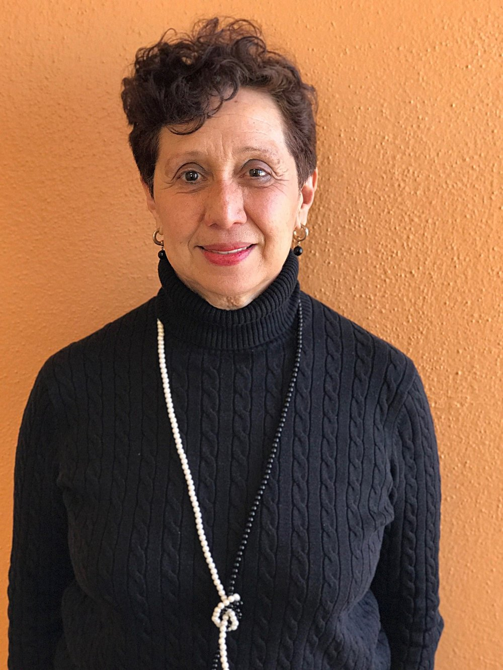 Mercedes Martinez, MPH, CHES Study Coordinator  - Mercedes received her both her BS and MPH from San Jose University. She is the Study coordinator for both the Healthy Start and the Exploring Perinatal Outcomes in Children (EPOCH 2) studies. Mercedes has worked in the health field for over 36 years and in research for 15 years. She is passionate about exploring how lifestyles during pregnancy influence a child's later outcomes in life, specifically risk for developing Diabetes and Heart Disease.