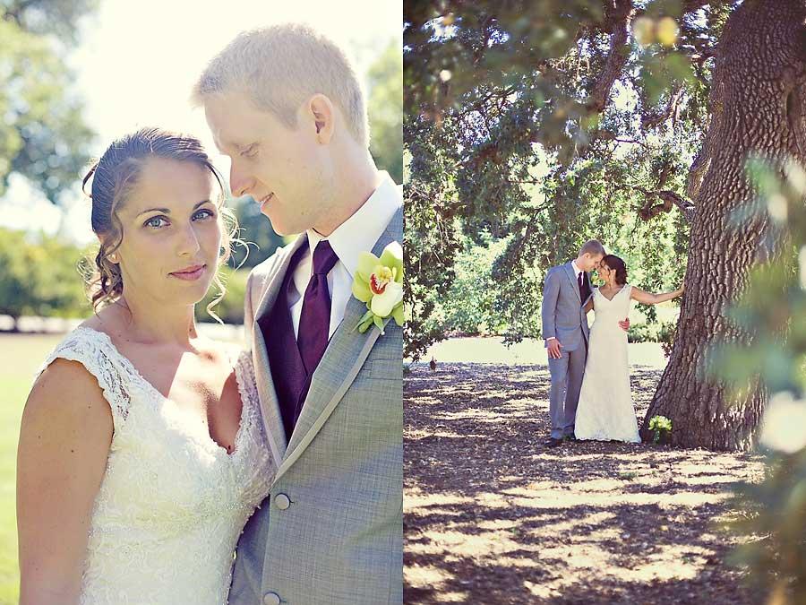 Megan + Brian wedding