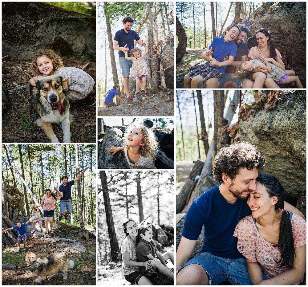 Ashland Family Photographer