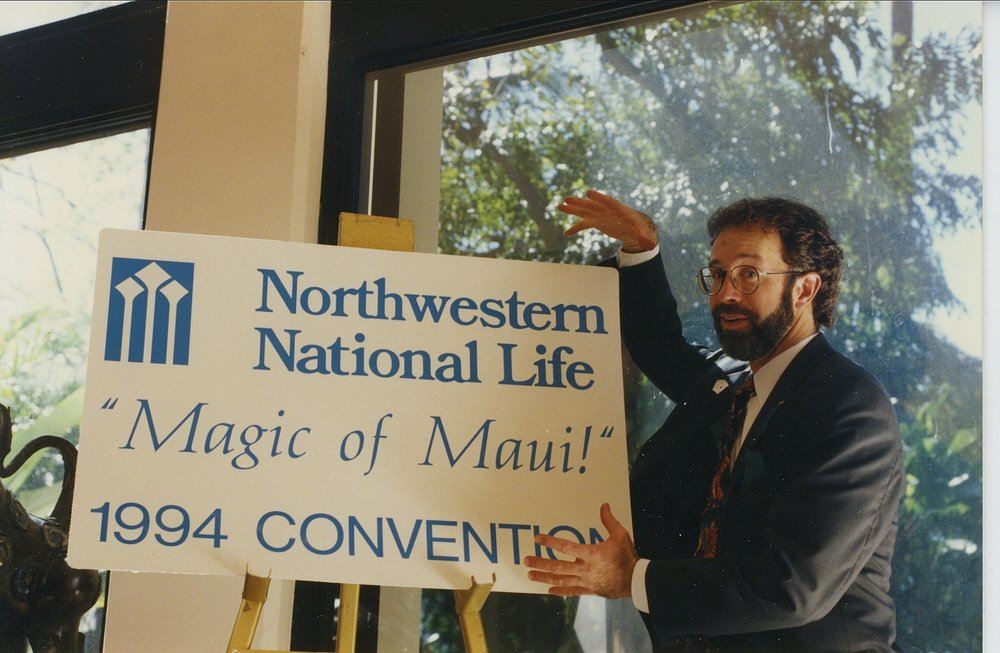 Hondo PR Conference NWNL Magic of Maui poster.jpg