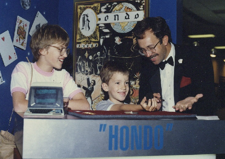 Hondo trade show pic ABA West Publishing kids.jpg