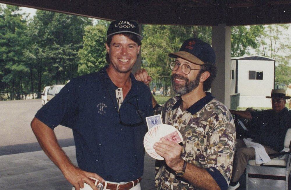 Hondo celebrity PGA Paul Azinger @ Valhalla '96.jpg