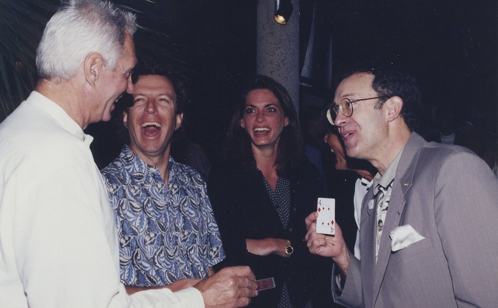 Hondo celebrity PGA Bobby Clampett & TNT @ Cabo '97 close-up smiling.jpg
