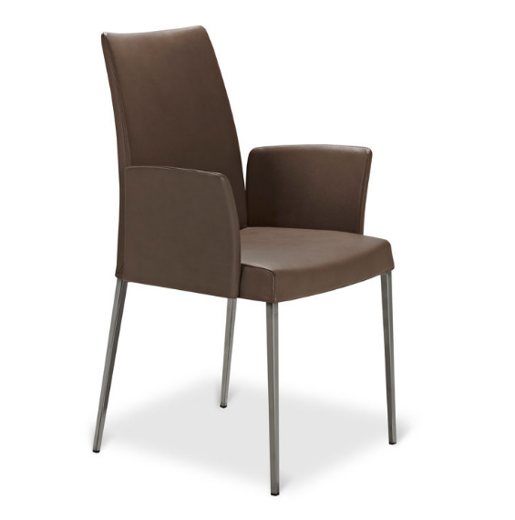 Perla -------------------------------------------------------------------- Perla is a collection of dining barstool, and lounge chair designed with flexibility. $64.99
