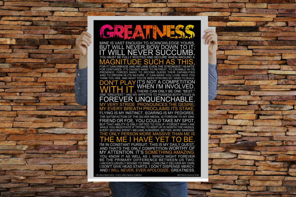 Greatness Poster 2.png