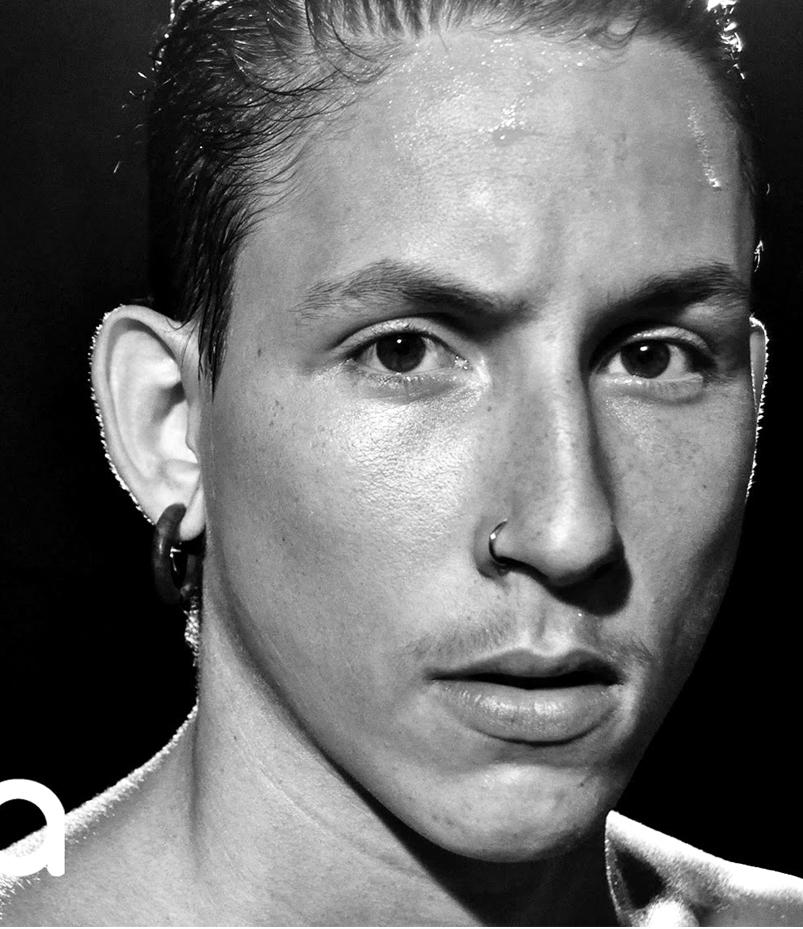 Luis E. Carricaburu | Dancer