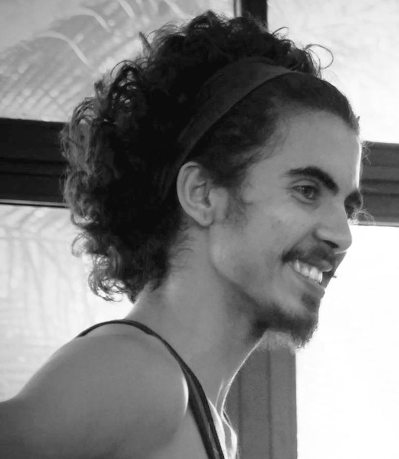 Niosbel Gonzalez | Choreographer