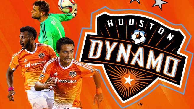 HOUSTON DYNAMO GAME TICKETS