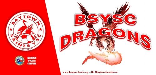 BSYSC-DRAGONS coach: alejandro f. Cortes