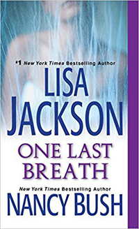 One Last Breath (with Lisa Jackson