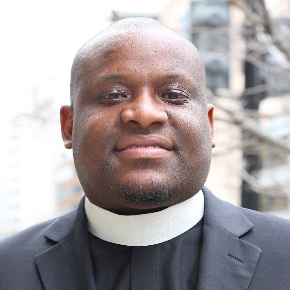 Pastor Mike McBride, Live Free USA