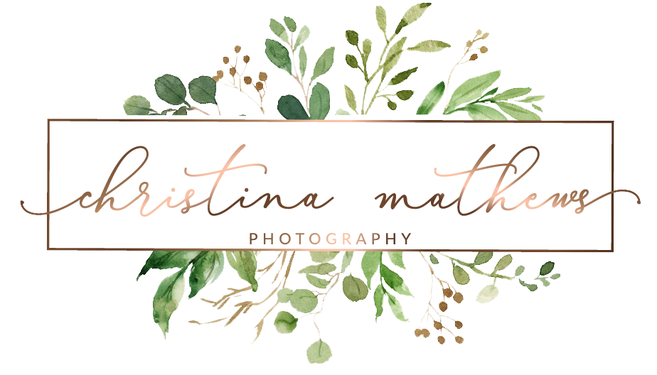 Christina Mathews Photography