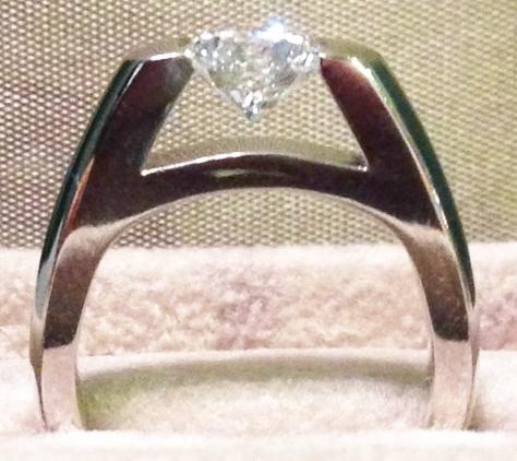 Skinner Ring Photo