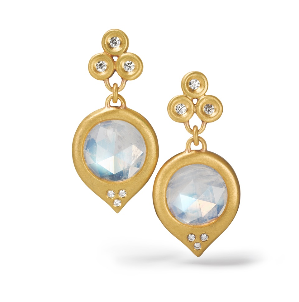 Antoinette Statement Earrings