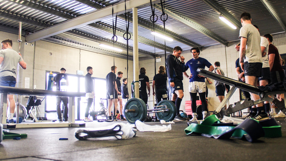 APEC Strength & Conditioning Education Company