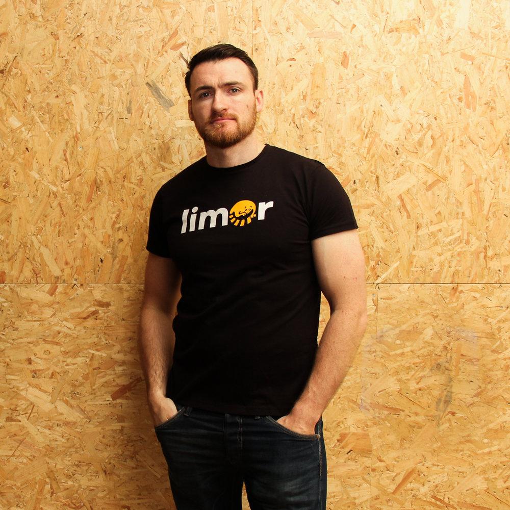 Shane Monahan - Limor founder & CEO