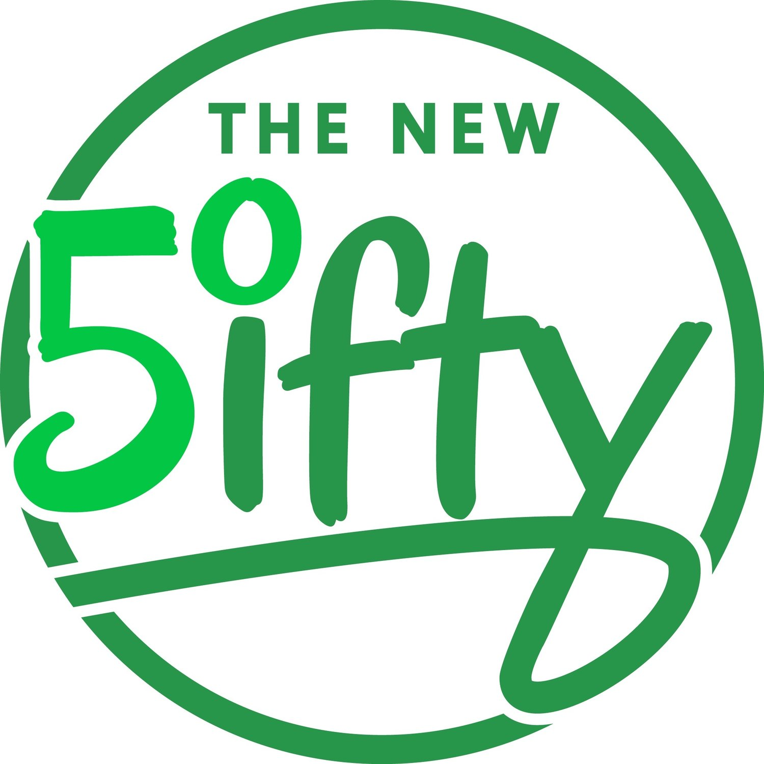 The New 5ifty