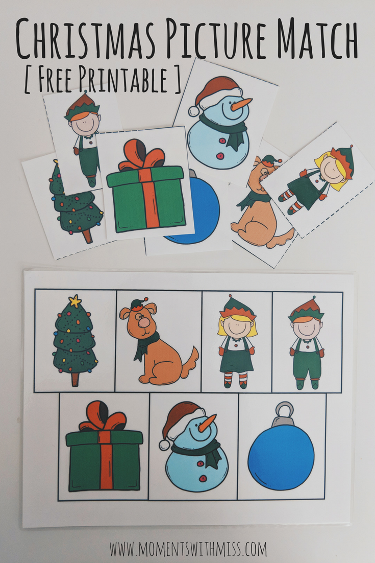 Christmas Picture Match Free Printable www.momentswithmiss.com 2.png