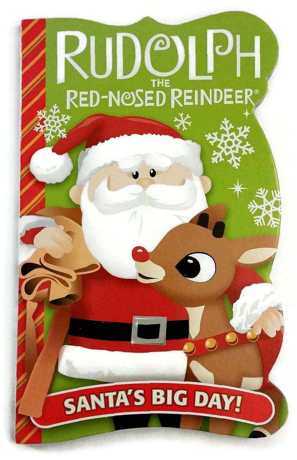 Rudolph Santa's Big Day.jpg
