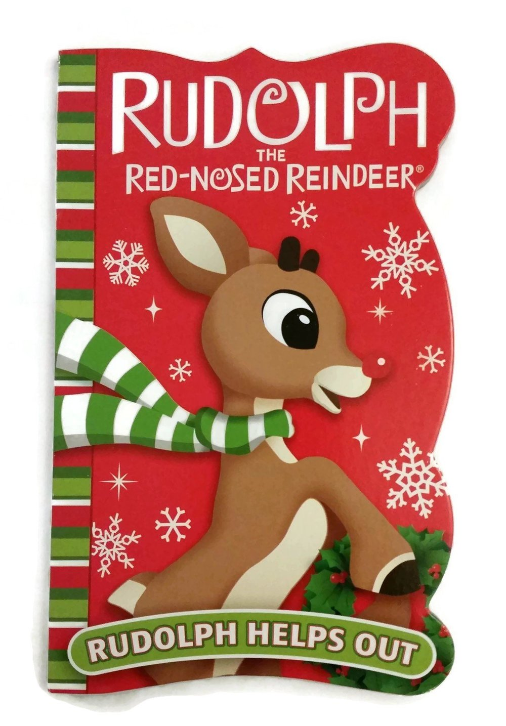 Rudolph Helps Out.jpg