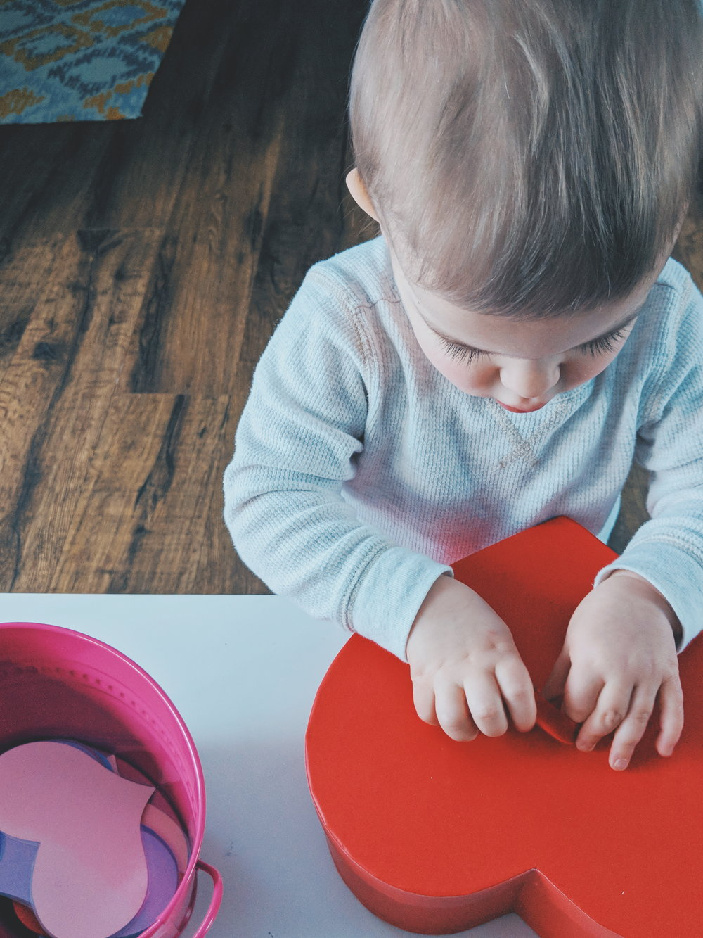 Simple Fine Motor Valentine Box Toddler Activities www.momentswithmiss.com 5.jpg