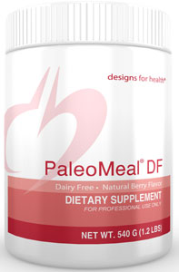 One of the great Protein Powders from DFH!