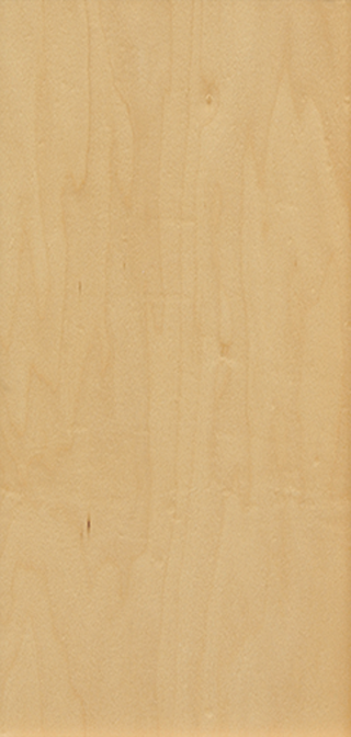 Maple - Natural Stain