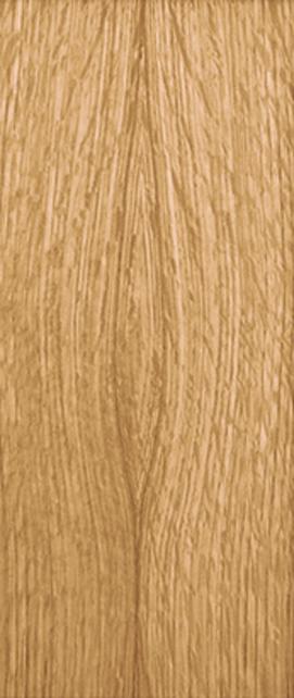 Qtr. Sawn White Oak - Natural Stain