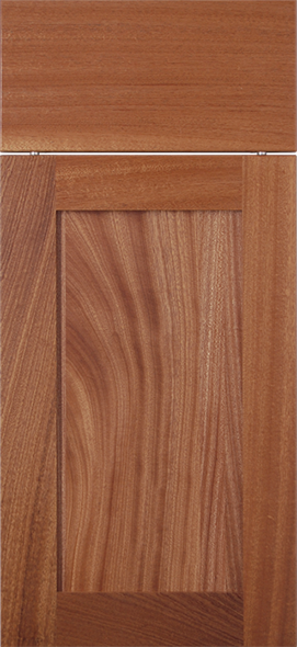 1900 Sapele - Natural Stain