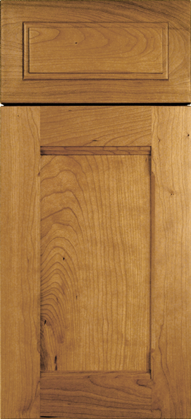 Santa Maria Cherry - Natural Stain