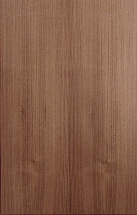 Walnut Veneer - Natural Stain