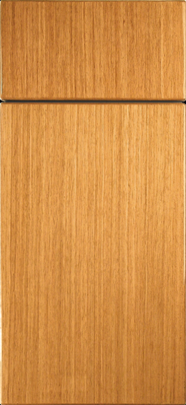 Riviera Cherry Veneer - Natural STain & Wood Veneer Doors - Riviera Style \u2014 Hertco Kitchens LLC