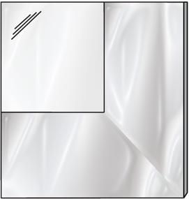 Alumina A2 Frame