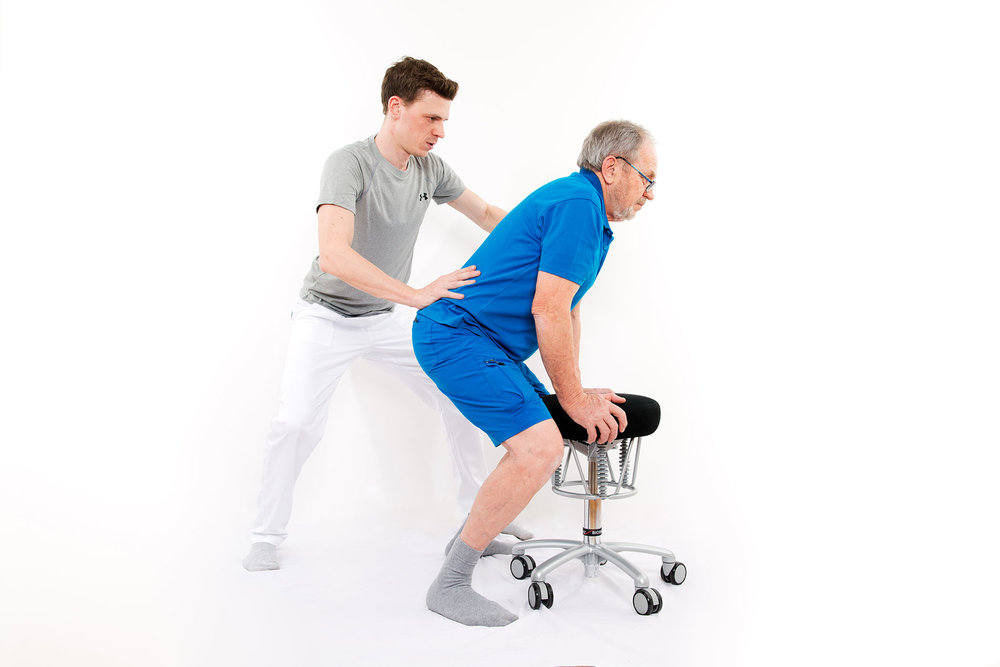 Rückenschmerzen, #SPR