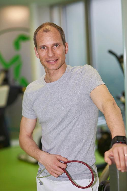Dr. Ronald Ecker, Sportmedizin,   www.roneck-sportmed.at