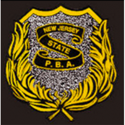 Members of NJ State PBA Local 121