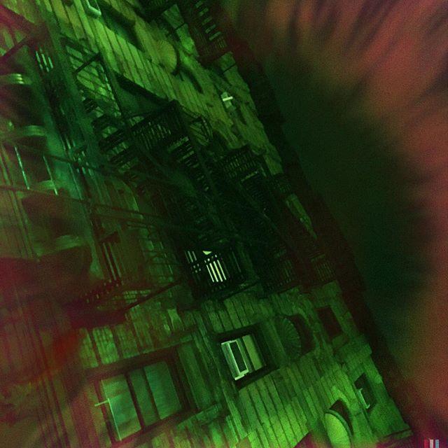 NYC NIGHTTIME V1 . . . . #CROOKEDGALAXYCROWN #hipstamatic #photography #NYC #neighborhood #photos #random #newyorkcity #perspective #manhattan #chelsea #tribeca #westvillage #architecture #brownstones #buildings