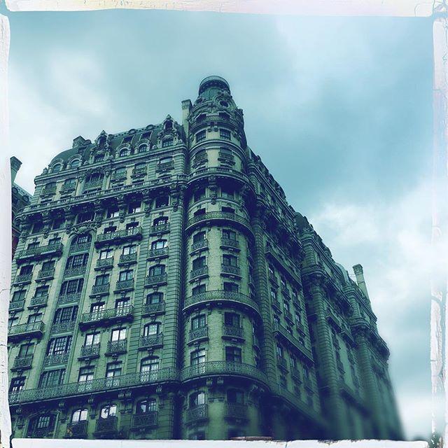 CASTLE LIKE . . . . #CROOKEDGALAXYCROWN #hipstamatic #photography #NYC #neighborhood #photos #random #newyorkcity #perspective #manhattan #chelsea #tribeca #midtown #uppereastside #upperwestside #westvillage #architecture #brownstones #buildings