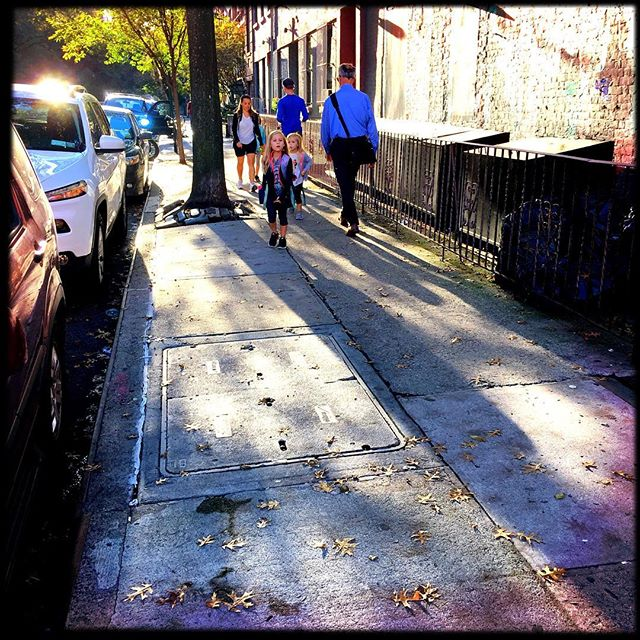 INNOCENCE . . . . #CROOKEDGALAXYCROWN #hipstamatic #photography #NYC #neighborhood #photos #random #newyorkcity #perspective #ridgewood #bushwick #queens #brooklyn