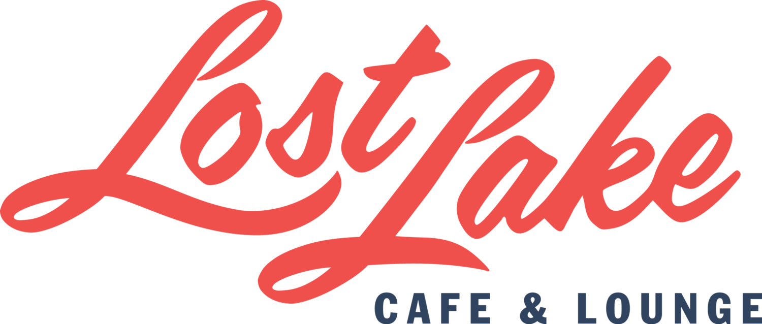 Lost Lake Cafe