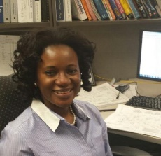 Nyima Dansira  Engineering Consultant Nyima graduated from the University of Kansas with a Bachelor's degree in Chemical Engineering and then a Master's in Business Administration. She works at Black and Veatch in Kansas City, Missouri and will be leading our engineering team to find innovative ways to establish the water system for our trekking stations.