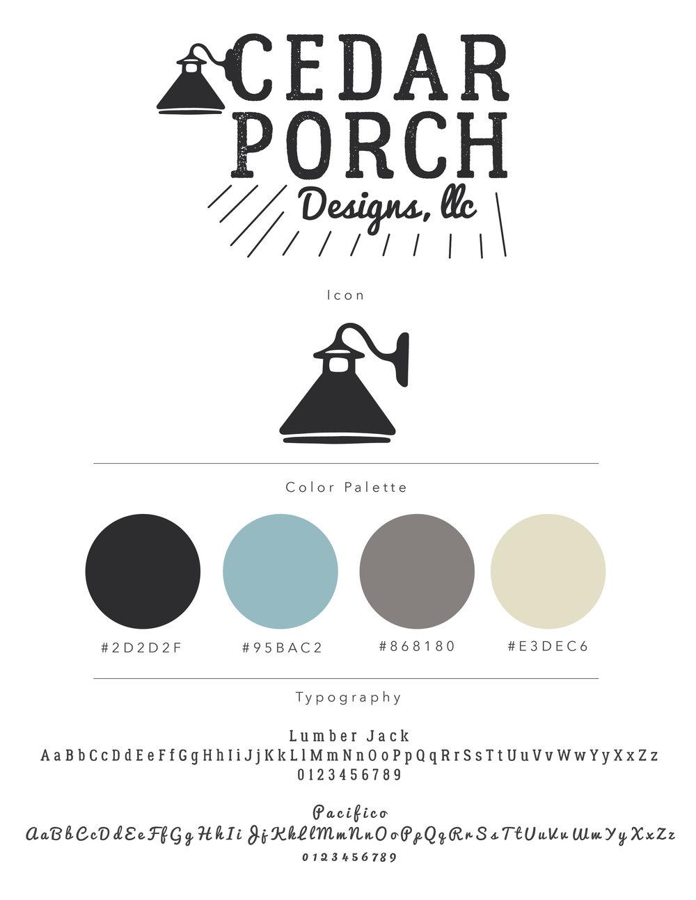 logo, logo design, brand, branding, new hampshire made, home decor logo, handmade logo, porch light icon