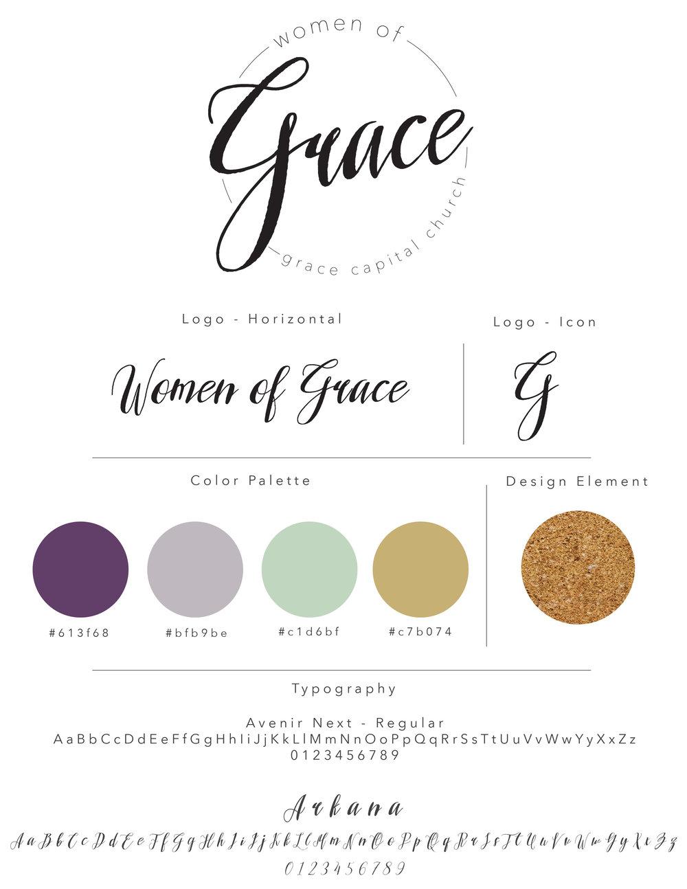 logo, logo design, brand, branding, non profit, nonprofit, non profit logo, nonprofit logo, womens ministry logo, ladies ministry logo