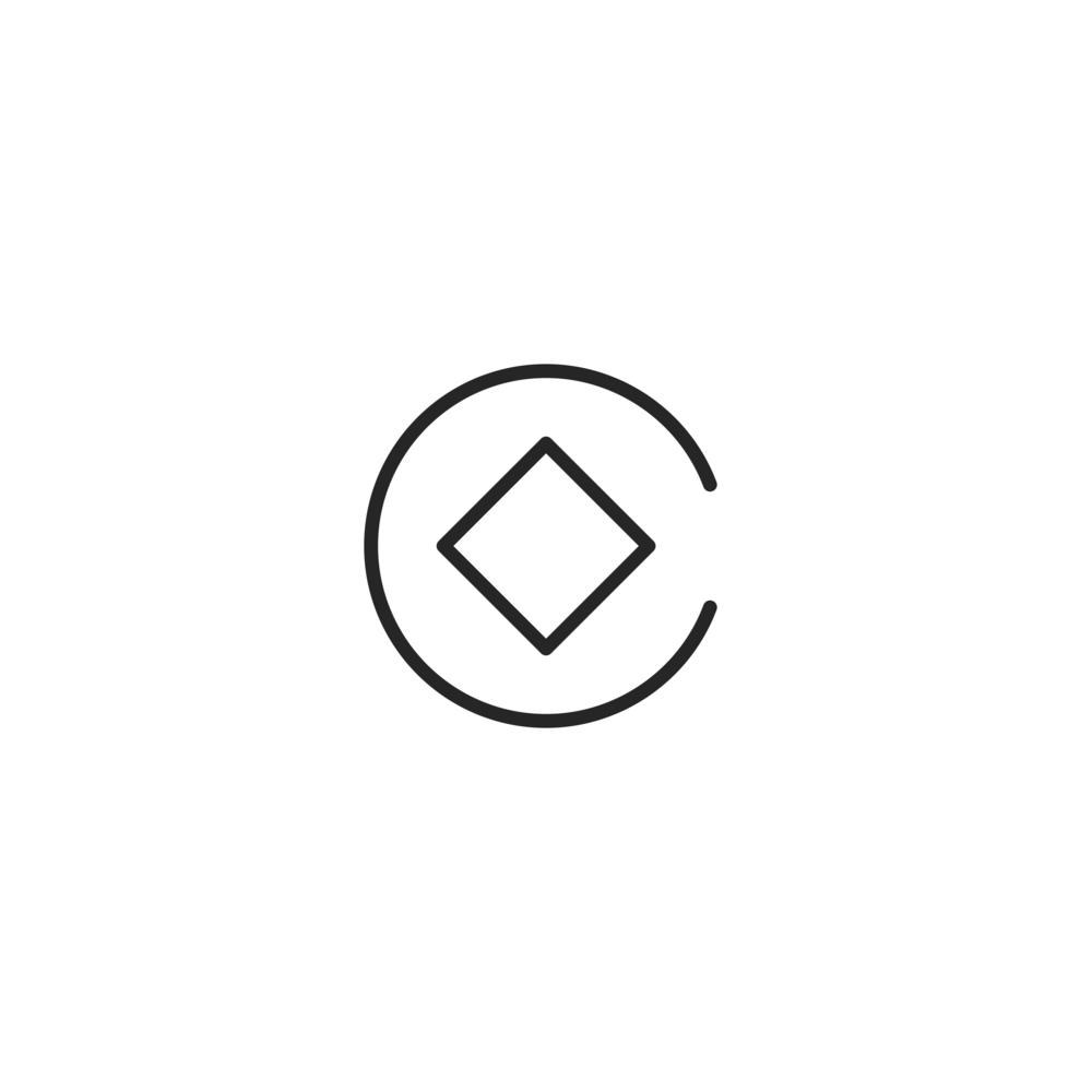 Squarespace Circle Member | Lux + Vita Design