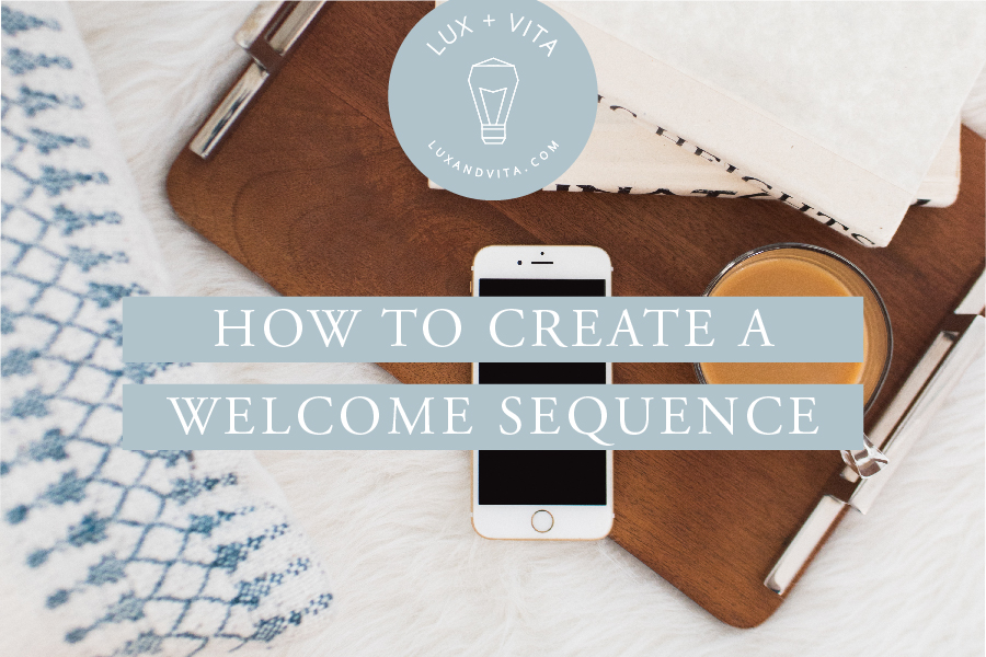 How to create an email welcome sequence  #emailmarketing #mailchimp #emailmarketing #emaillist #mailinglist #welcomeemail #welcomesequence