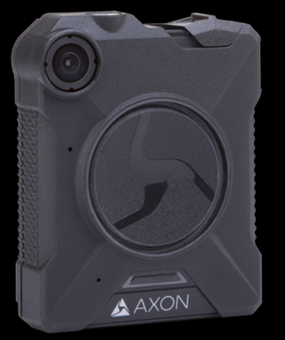Axon Body 2 Cam